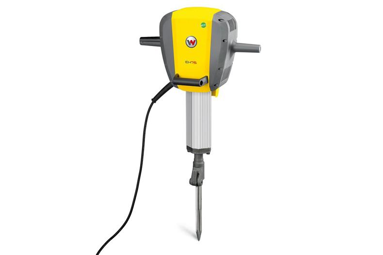 электрический отбойный молоток в омске